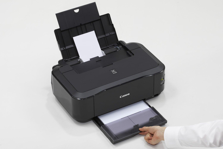 Canon PIXMA iP4920 Impresora de inyección de Tinta Color ...