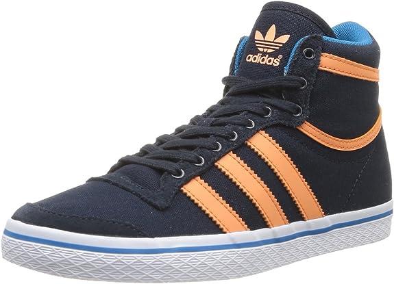 Zapatillas Adidas Originals Top Ten Vulc W: Amazon.es: Zapatos y ...