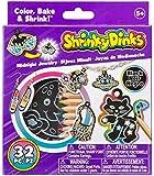 Shrinky Dinks Midnight Jewelry