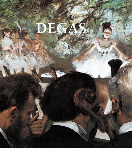 Degas (Best of)