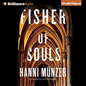 Fisher of Souls Hörbuch