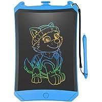 gensit Tablero de Escritura de Graffiti para niños Tablero de Escritura LCD para Escritura electrónica Pad Tablets