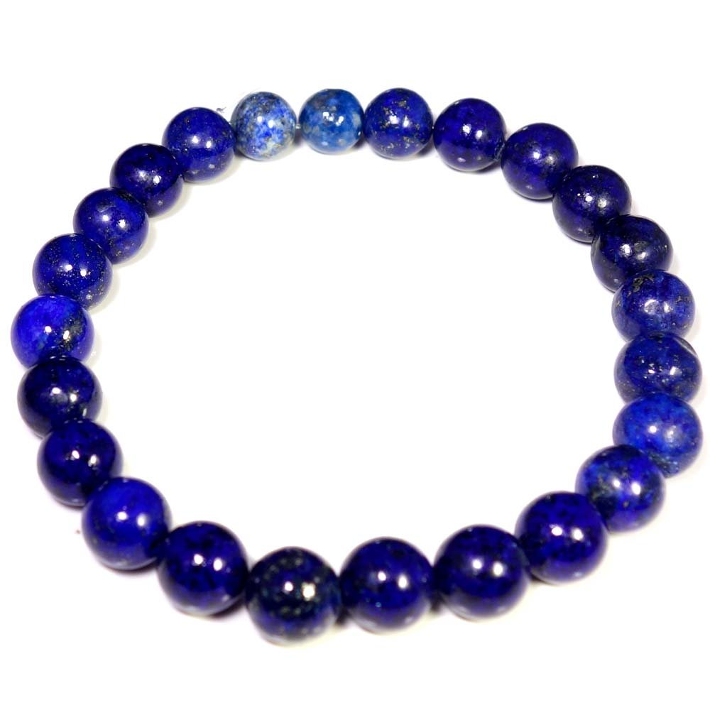 Lapis Lazuli 8mm bead bracelet, essential oil, diffuser bracelet, jasper, stretch bracelet, essential oil bracelet, jewelry, aromatherapy, yoga, boho