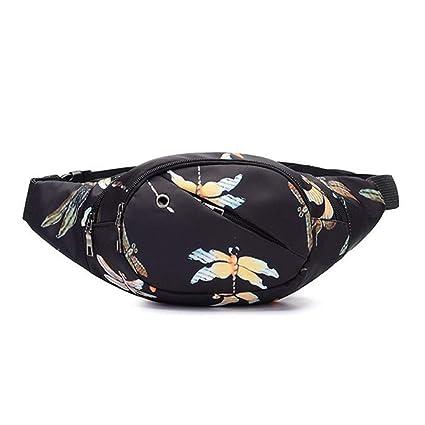 Amazon.com: Fanny Pack Women Waist Bag Women Shouler Bag ...