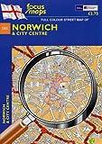 Norwich: City Centre