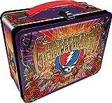 Aquarius Grateful Dead Tin Fun Box