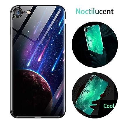 317e9403d35 Funda iPhone 6s Plus, Luminosa Silicona Funda para iPhone 6 Plus / 6s Plus,