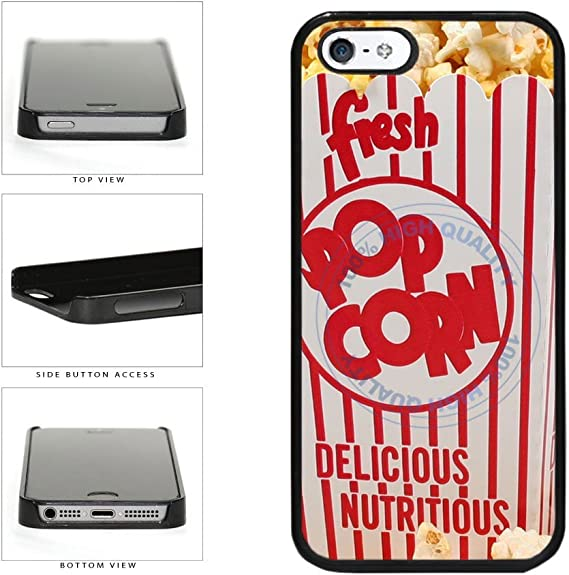 cover iphone 5s pop corn
