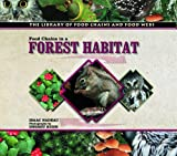 Food Chains in a Forest Habitat, Issac Nadeau, 0823957586