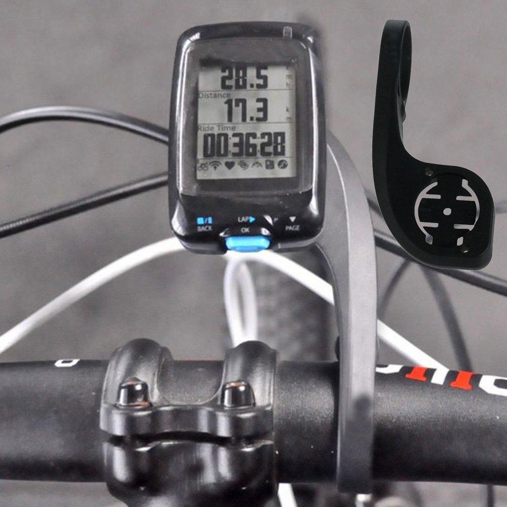 SODIAL Bike Bicycle Bracket Holder Handle Bar GPS Computer Mount For Edge GPS