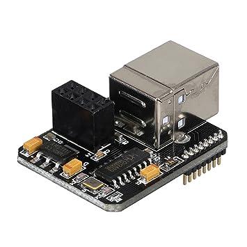 Módulo en Línea USB Motherboard Tablero PCB de 4 Capas Piezas para ...