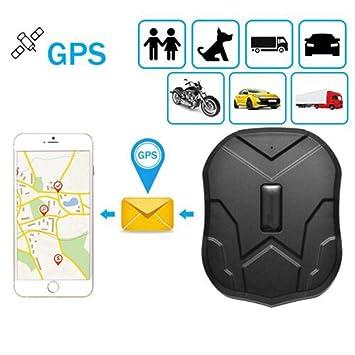 Rastreador de GPS A Prueba de Agua en Tiempo Real Coche GPS ...
