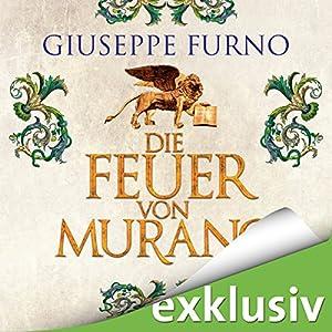 Die Feuer von Murano Audiobook