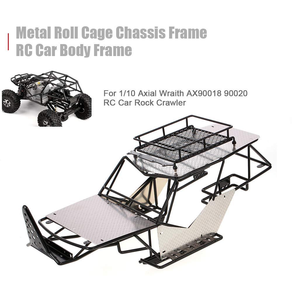 RC Car Metall Stoßdämpfer Dämpfer für 1//10 Truck Crawler DIY Teile