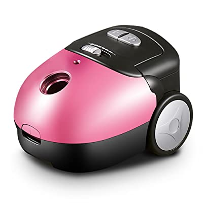 Aspirateur Aspirateur portatif de ménage / ajout fort muet aux acariens / mini puissance élevée / aspirateur Aspirateur à main