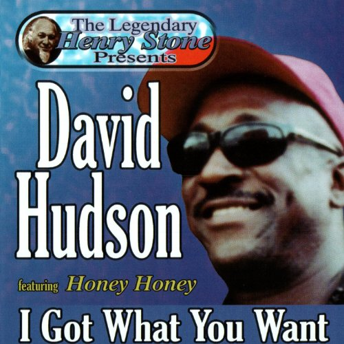 The Legendary Henry Stone Presents: David Hudson, featuring Honey Honey, I Got What You Want ()