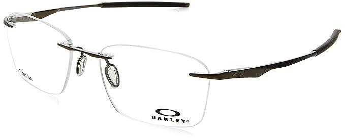 13604ea3c9 ... promo code oakley rx wingfold evs designer eyeglasses ox5115 0153 in  satin pewter demo lens 09efe