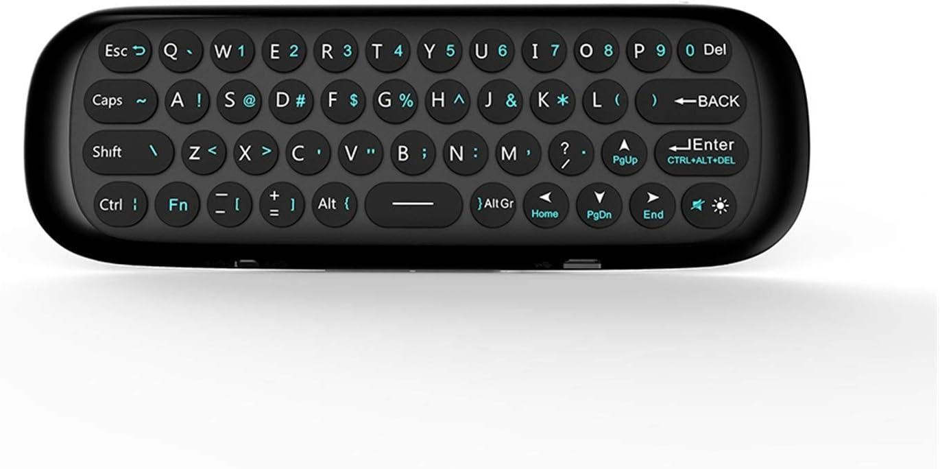 SUYING Accesorios para teclados Tapa de tecla Ratón de Vuelo ...