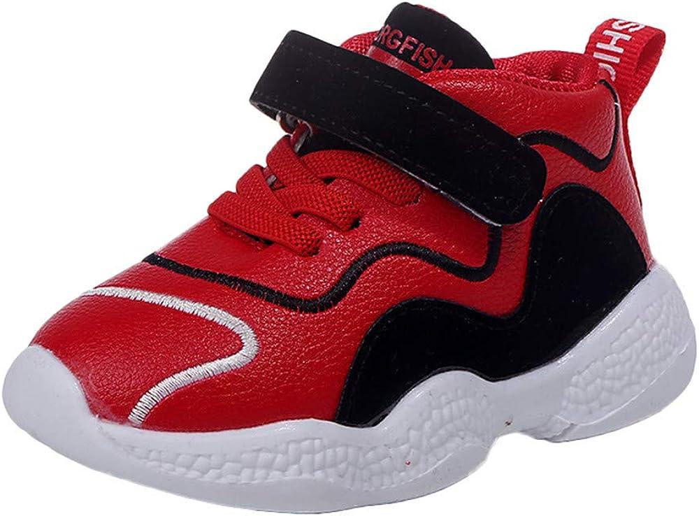 YanHoo Zapatillas Infantiles con Abanico de para niños del Alfabeto Niños Deportes Zapatillas de Deporte Zapatos de Malla Carta Zapatillas de Deporte: Amazon.es: Ropa y accesorios