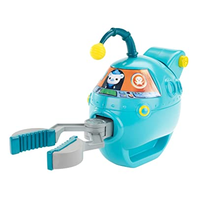 Fisher-Price Octonauts Gup-A Extendo Claw: Toys & Games