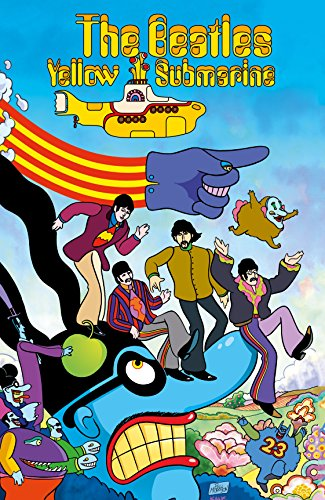 Yellow Submarine Ebook
