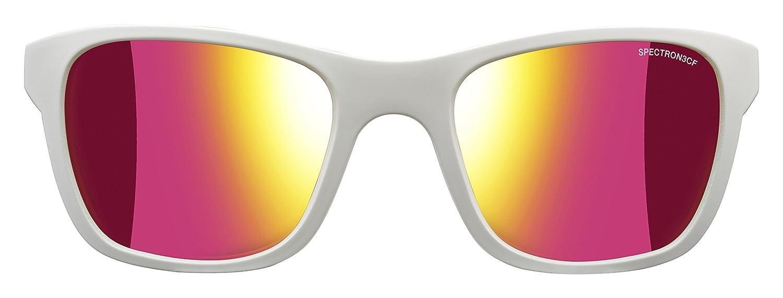 wei/ß//Zweige Mint//enjos schwarz Julbo Reach Sonnenbrille Jungen