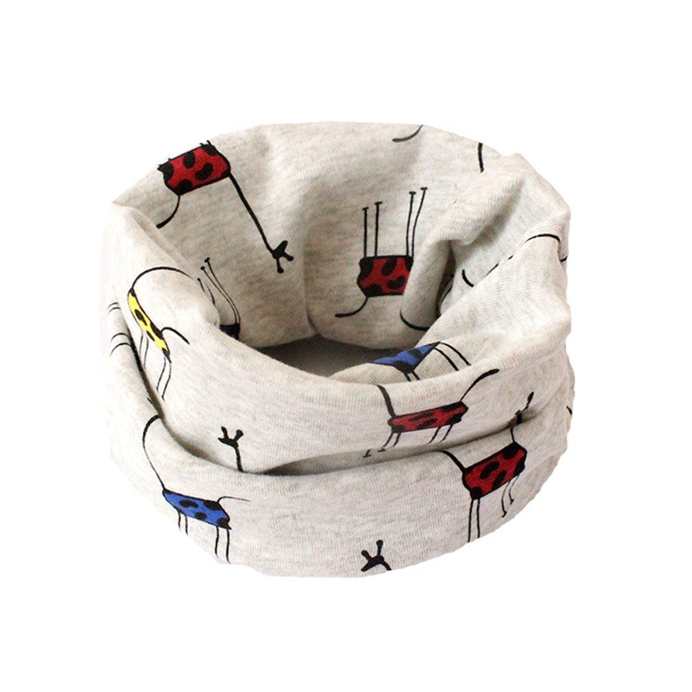 WeiMay Pañuelo Para el Cuello - Para Bebé Niña