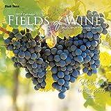 Fields of Wine 2018 Calendar