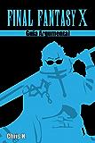 Final Fantasy X - Guía Argumental