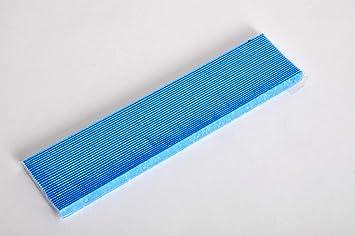 Filtreon - 5 filtros para purificador de aire Daikin KAC998A4E ...