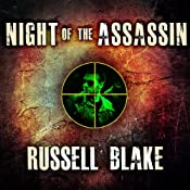 Night of the Assassin: Assassin Series Prequel | Russell Blake