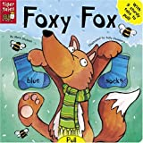 Foxy Fox, Mark Shulman, 1589257383