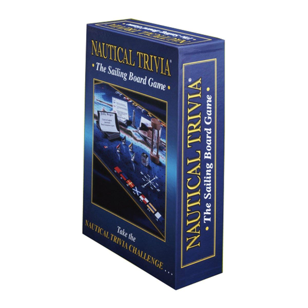 Nautical Trivia Nautical Trivia Game by Nautical Trivia
