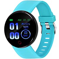 Amazon Sale - Bouncefit Fitpro iOS/Android Heart Rate, Green Silicon Strap -SWB-2116