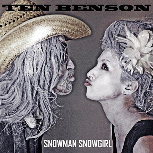 Snowgirl Snowman - Snowman Snowgirl