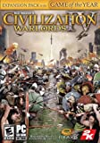 Sid Meier's Civilization IV: Warlords Expansion Pack - PC