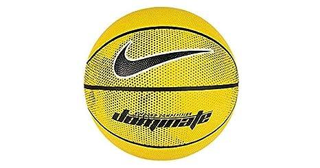 Nike Balón Baloncesto Dominate NKI0094007: Amazon.es: Deportes y ...