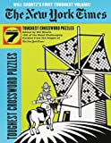The New York Times Toughest Crossword Puzzles, Will Shortz, 0812930703