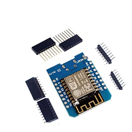 Amazon com: Sunigo D1 Mini NodeMcu 4M Bytes Lua WiFi