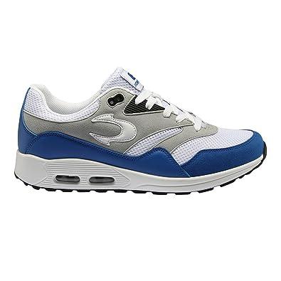 John Smith Risen 16V - Zapatillas para Hombre: Amazon.es: Zapatos y complementos