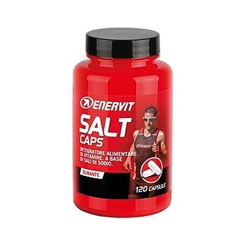 Enervit Salt Caps Integratore Alimentare 120 Capsule