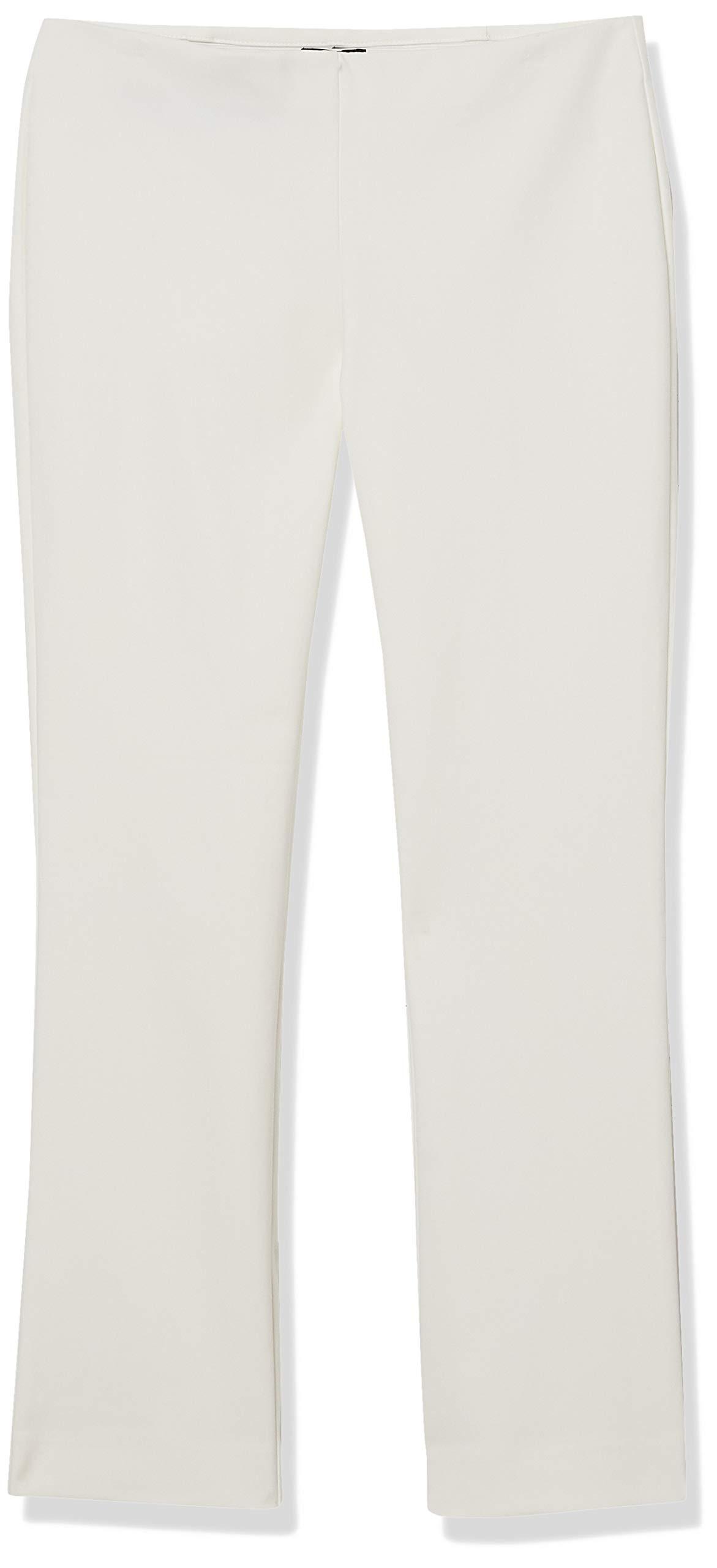 Jones New York Women's Misses Clean Pull on Pant