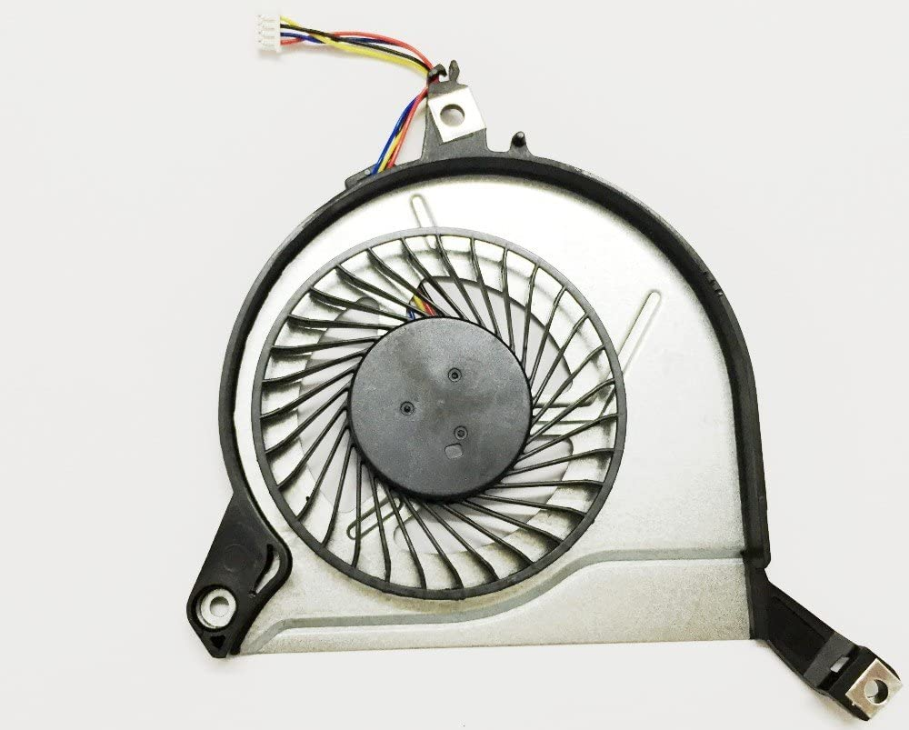 Ethan New CPU Fan For HP 767776-001 767706-001 773447-001 Notebook PC