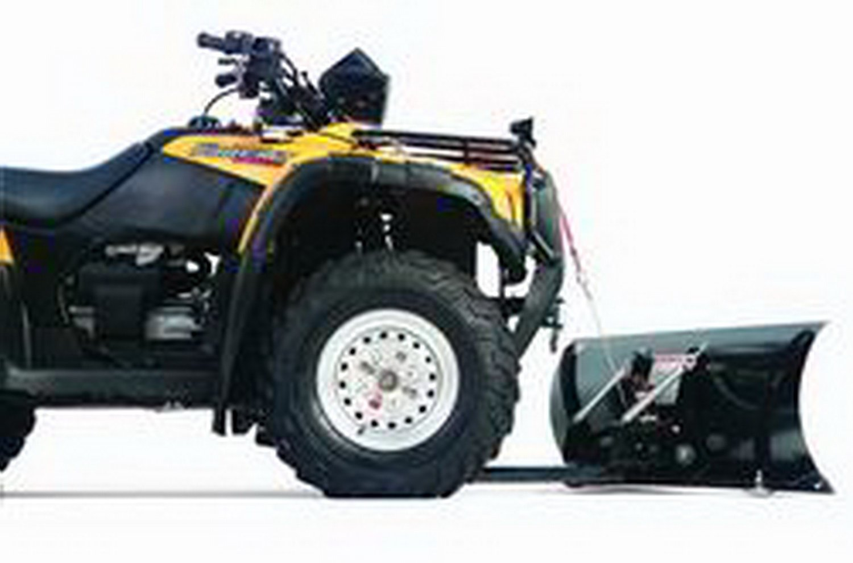 WARN 68191 ATV Plow Electric Actuator Termination Strap by Warn (Image #3)