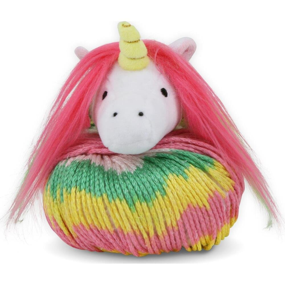 Dmc Top This! Yarn-Rainbow Unicorn TTY17UR