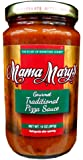 Mama Mary's GOURMET Traditional PIZZA SAUCE 14oz (Single)
