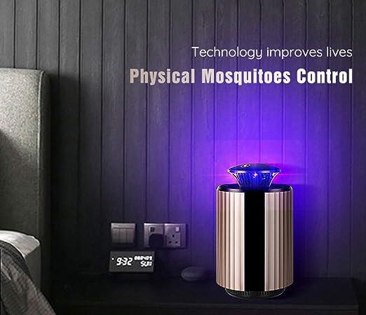 Lámpara Repelente De Mosquitos De Alta Eficiencia De La Lámpara ...