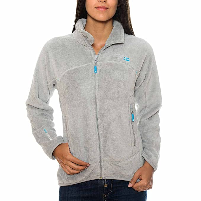 Geographical Norway Ursula Lady Assir B 7 - Forro Polar para Mujer