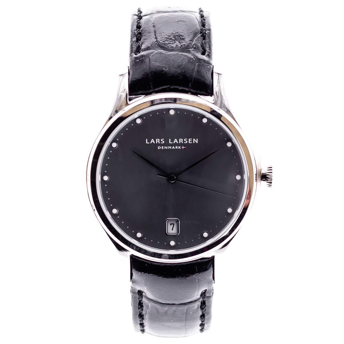 Herren Larsen Armbanduhr Lars 139sgbllUhren OPvmnwyN08