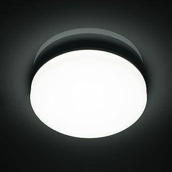 Öuesen 18W Wasserdichte LED-Lampe Decke Moderne dünne Runde LED ...